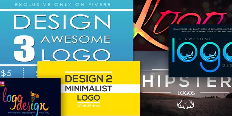 Featured Logo Branding