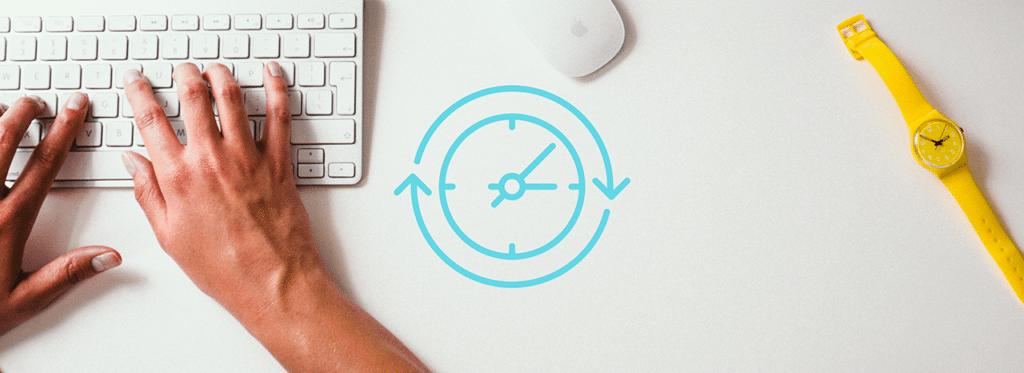 Designing on a Time Frame