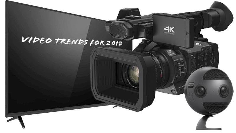 Video Trends 4K