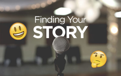 Find your story