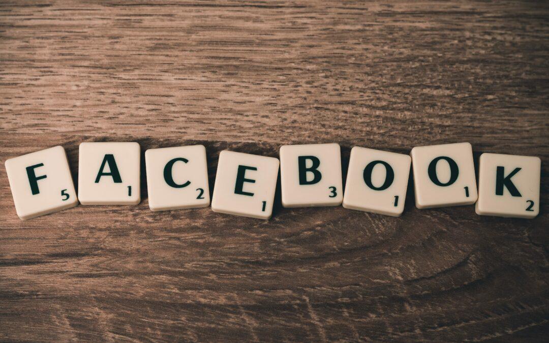 "Facebook's ""Meaningful Conversations"" Algorithm"