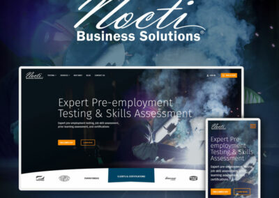 Nocti Business Solutions – Agency Client