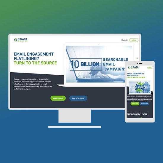 Innovative Web Design – eDataSource