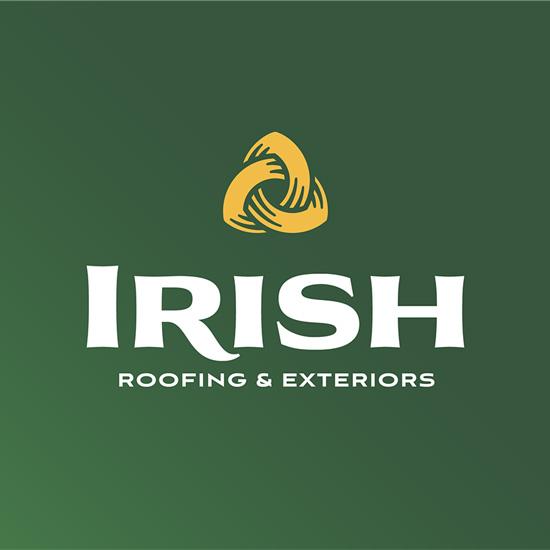 Branding That Nails It – Irish Roofing