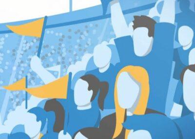 Homag Corporate Initiative Animation – Stiles