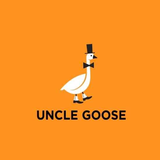 Stop Motion Short – Uncle Goose
