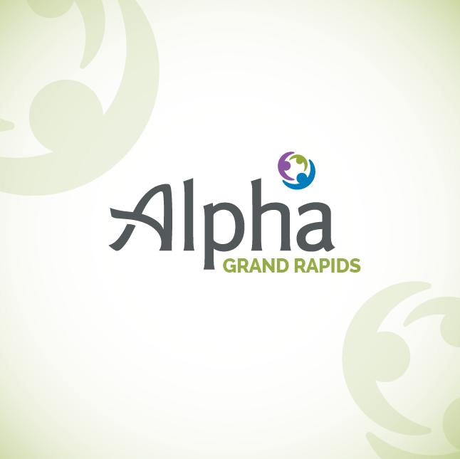 Living Our Purpose – Alpha Grand Rapids
