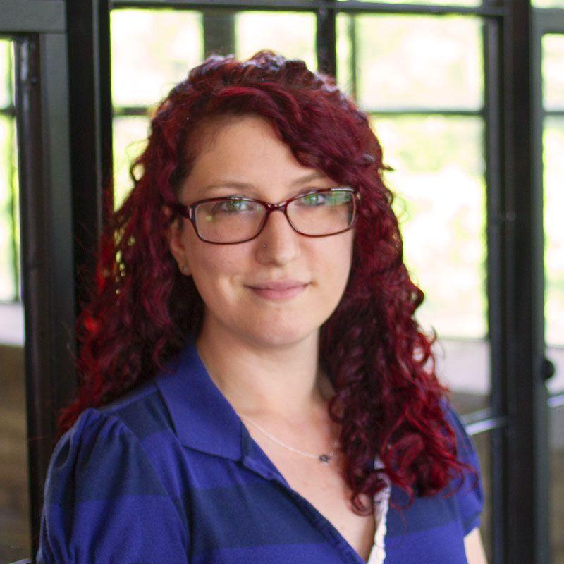 Sarah Bouy