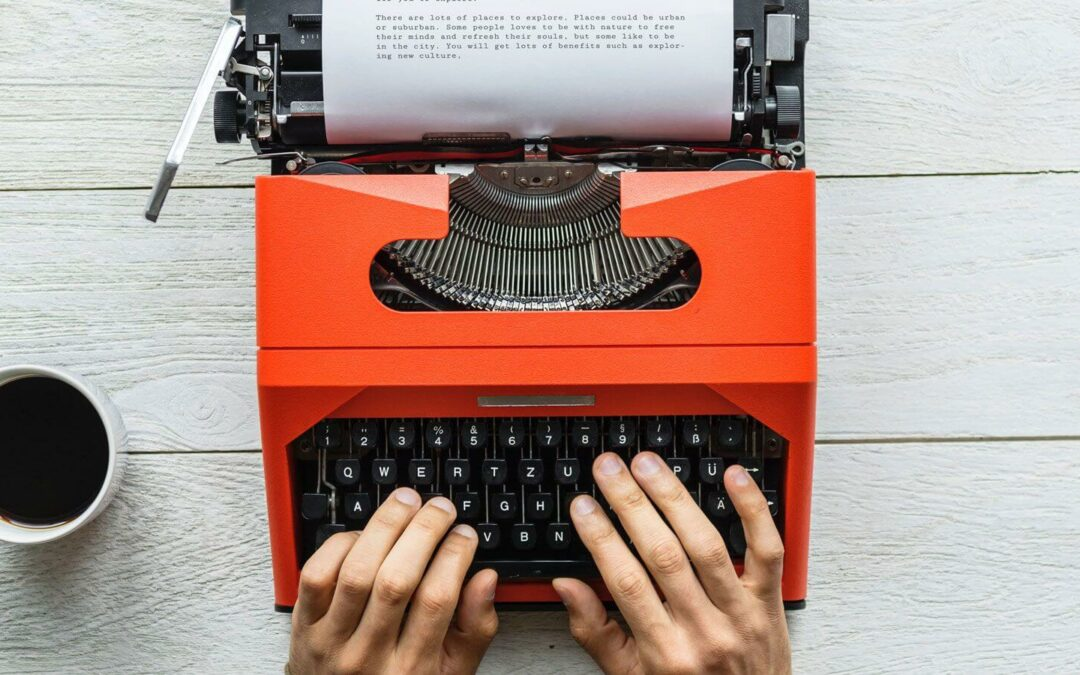 Why is Original Content Publishing Important?