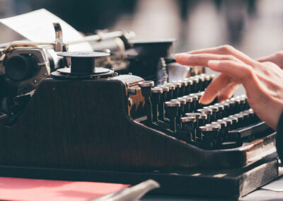 The Importance Of Original Content Publishing