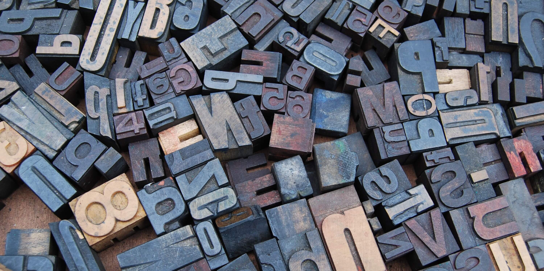 Wood block type