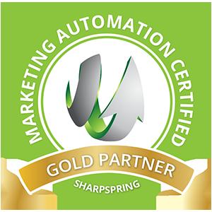 SharpSpring Logo