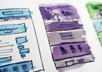 Fidelity & Prototyping