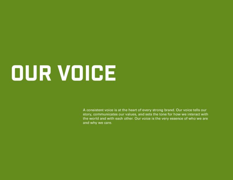 DVS Portfolio - Workbox Brand Guide Page 3