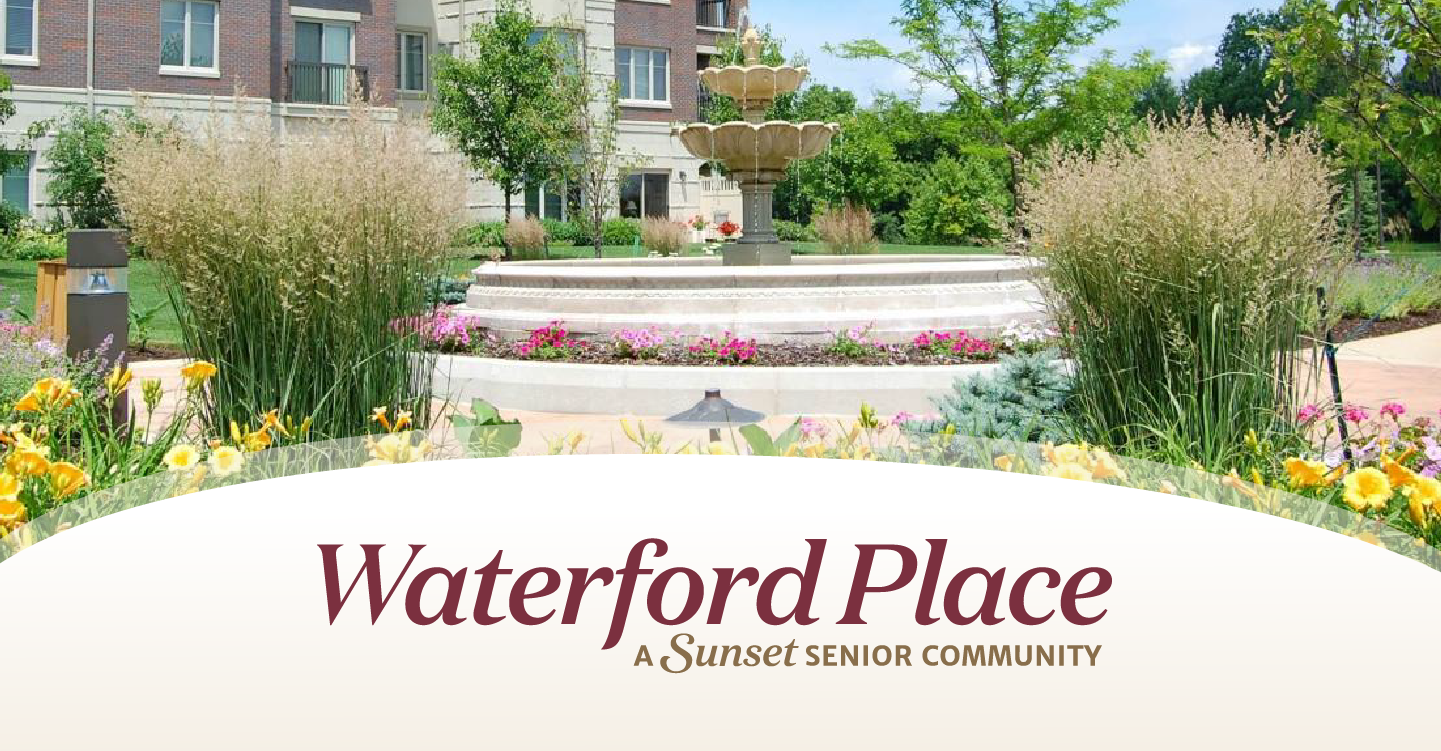 Waterford Place project card