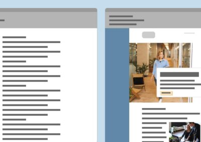 Simplified or Stylized: What Email Marketing Templates Work Best?