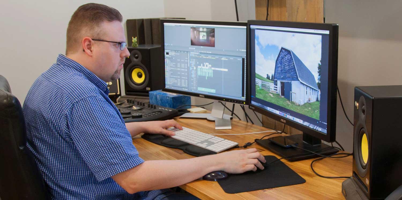 DVS Video Editing Suite