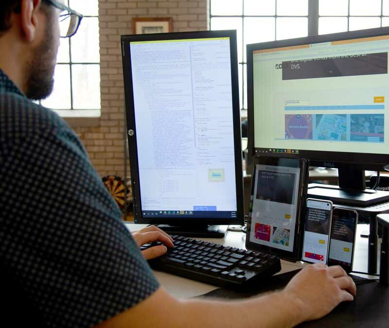 Making Website Design Review More Collaborative